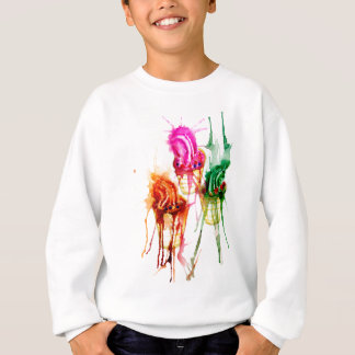 Ice Cream Art 2 Sweatshirt