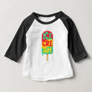 Ice-cream Baby T-Shirt