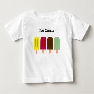Ice cream bar baby T-Shirt