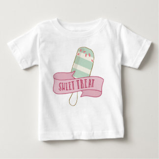 Ice Cream Bar Sweet Treat Baby T-Shirt