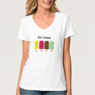 Ice cream bar T-Shirt