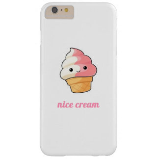 Ice cream barely there iPhone 6 plus case