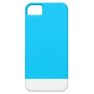 Ice Cream Blue iPhone Case iPhone 5 Cases
