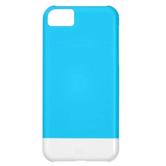 Ice Cream Blue iPhone Case iPhone 5C Case