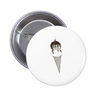 ice cream buttons