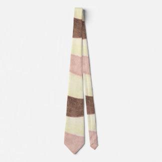 Ice Cream Colored Tie