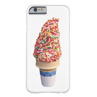 Ice Cream Cone iPhone 6 Case Barely There iPhone 6 Case