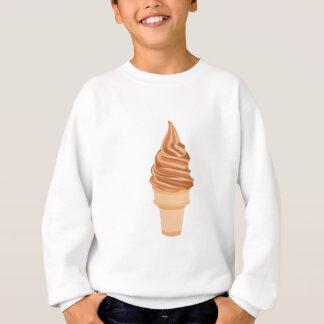 Ice Cream Cone Sweatshirt