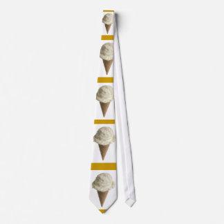 Ice Cream Cone Tie
