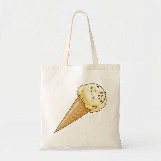 Ice Cream Cone! Tote Bag