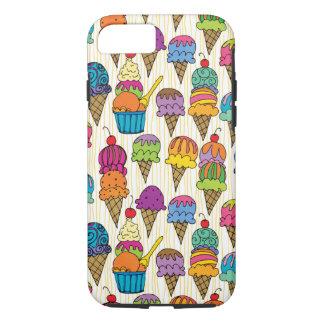 Ice Cream Cones iPhone 7 Case