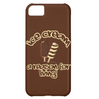 Ice Cream custom cases iPhone 5C Cases