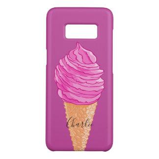 Ice Cream custom name phone cases