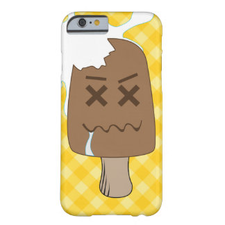 Ice Cream Dead Barely There iPhone 6 Case