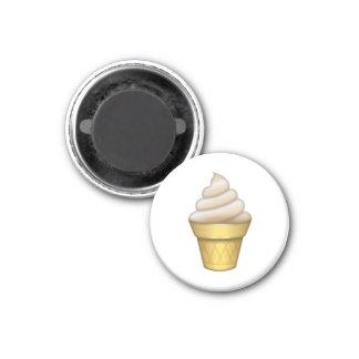 Ice Cream - Emoji Magnet