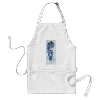 ice cream in the Clouds Standard Apron