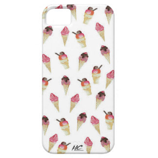 Ice cream iPhone 5 case
