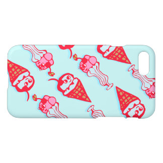 Ice Cream iPhone 7 Case