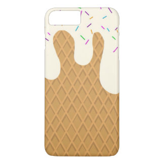 ice cream iPhone 8 plus/7 plus case