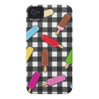 Ice cream kingdom Case-Mate iPhone 4 case