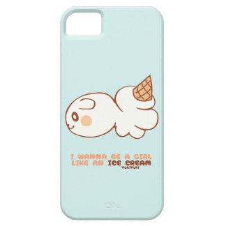 Ice-cream market icecream market iPhone 5 cases