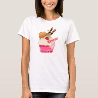 Ice Cream Paradise T-shirt
