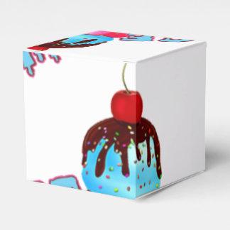 Ice Cream Party boxes
