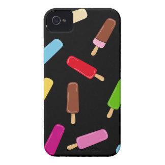 Ice cream pattern Case-Mate iPhone 4 cases