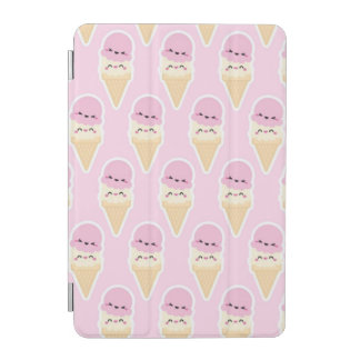 Ice Cream Pattern iPad mini Smart Cover iPad Mini Cover