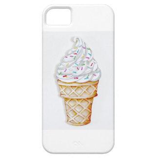 Ice Cream Phone Cover iPhone 5 Cases