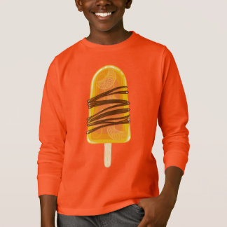 Ice Cream Popsicle shirts & jackets