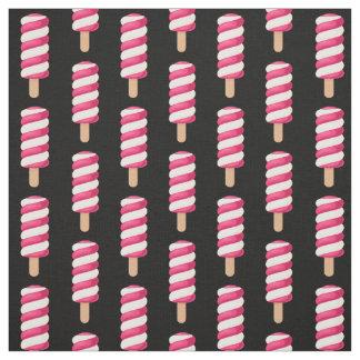Ice Cream Push Pops Fabric