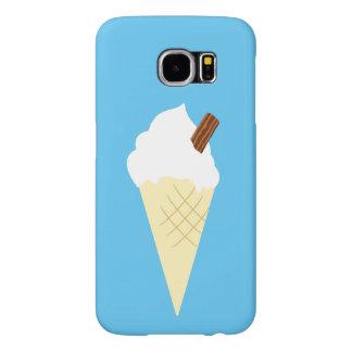 Ice Cream Samsung Galaxy S6 Cases
