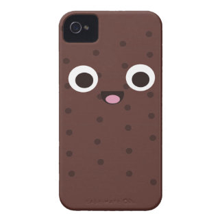 Ice Cream Sandwich Case-Mate iPhone 4 Case
