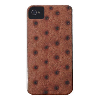Ice Cream Sandwich Food iPhone 4 Case-Mate Case