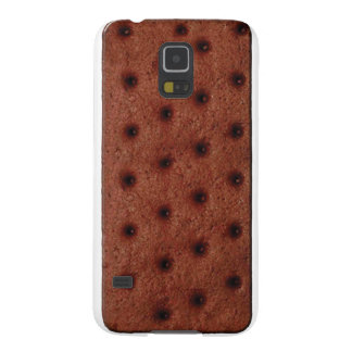 Ice Cream Sandwich Food Galaxy S5 Case