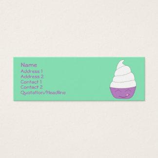 Ice Cream Social profile card