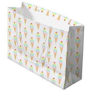 Ice Cream Sprinkles - Gift Bag