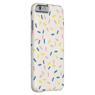 Ice Cream Sprinkles iPhone 6/6s Barely There iPhone 6 Case