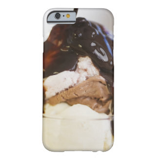 Ice cream sundae barely there iPhone 6 case