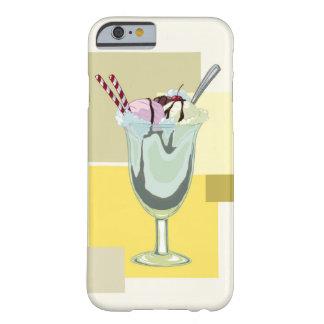Ice Cream Sundae iPhone 6 Case Barely There iPhone 6 Case
