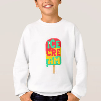 Ice-cream Sweatshirt