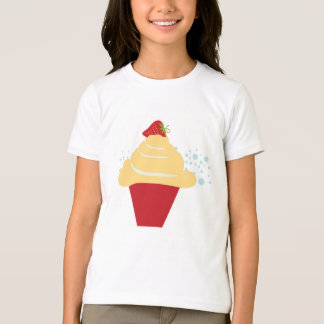 Ice-cream Tee Shirts
