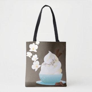 Ice Cream Treat Tote Bag