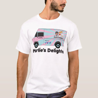 Ice cream truck.png T-Shirt