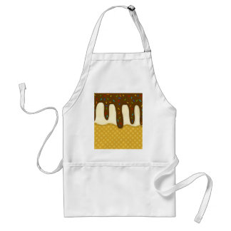 Ice cream zoom standard apron