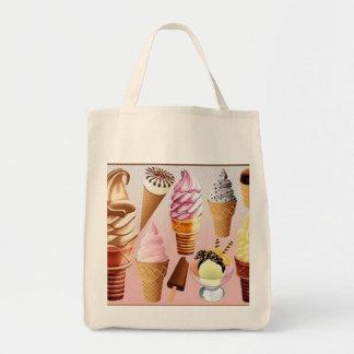 ice creams bag