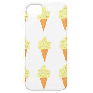 ice creams case for the iPhone 5