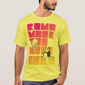 Ice Cream's Revenge T-Shirt