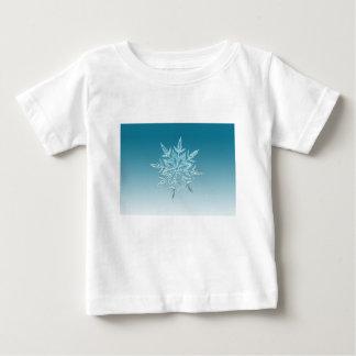 ice crystal baby T-Shirt